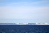 Spitsbergen Coast, Norway.