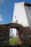 Churchyard Entrance, Trondenes, Norway.