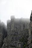 Preikestolen - Pulpit Rock, Ryfylke, Norway.