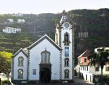 CHURCH OF SAO BENTO