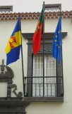 MADEIRA'S 3 FLAGS