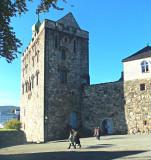 THE ROSENKRANTZ TOWER