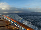 SAILING IN THE ARCTIC CIRCLE