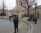 BY THE FISHERMAN'S BASTION