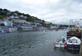 East Looe Riverside