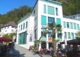 The Brasserie Burg