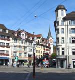Market Place Junction