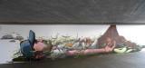Urban Art in the Underpass