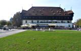 The Konzilgebaude