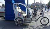 Bicycle Tuk Tuk