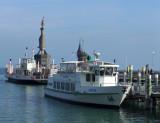 Boat Moorings