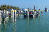 Harbour Docking Stations