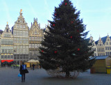 GROTE MARKT CHRISTMAS TREE