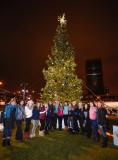 2015 5th Annual Tree Lighting