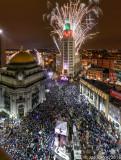 Buffalo, NY Welcomes 2016!!!