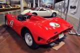 Simeone Automotive Museum, The Best of Italy -- May 2013