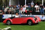 1937 Delahaye 135 M Competition, Wayne Grafton, Richmond, BC, Canada, Best in Class - European Custom Coachwork  (0930)