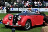 1937 Delahaye 135 M Competition, Wayne Grafton, Richmond, BC, Canada, Best in Class - European Custom Coachwork  (0935)