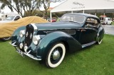 Delage, displayed by a sponsor, not an entry (9843)