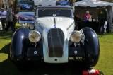 1938 Talbot-Darracq T23 Drop Head Coupe, Linda & Paul Gould, Pawling, NY (0586)