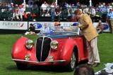 1937 Delahaye 135 M Competition, Wayne Grafton, Richmond, BC, Canada, Best in Class - European Custom Coachwork (0931)