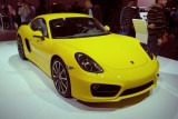 New York International Auto Show, Cars That Caught My Eye -- March 2013