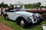 1938 Talbot-Darracq T23 Short Chassis Cabriolet by Figoni & Falaschi, Paul Gould, New York, NY (3459)