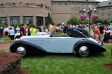 1938 Talbot-Darracq T23 Short Chassis Cabriolet by Figoni & Falaschi, Paul Gould, New York, NY (3479)