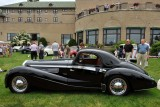 1937 Delage D8 120SS Aerodynamic Coupe by Letourneur & Marchand, The Patterson Collection, Louisville, Kentucky (3658)