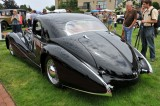 1937 Delage D8 120SS Aerodynamic Coupe by Letourneur & Marchand, The Patterson Collection, Louisville, Kentucky (3662)