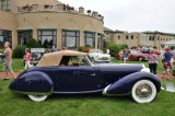 1938 Talbot-Lago T23 Drophead Coupe by Figone & Falaschi, George Dragone, Westport, Connecticut (3726)