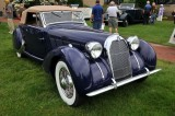 1938 Talbot-Lago T23 Drophead Coupe by Figone & Falaschi, George Dragone, Westport, Connecticut (3730)