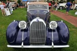 1938 Talbot-Lago T23 Drophead Coupe by Figone & Falaschi, George Dragone, Westport, Connecticut (3737)