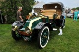 1914 Renault EF Victoria by Locke, JWR Automobile Museum, Frackville, Pennsylvania (3838)