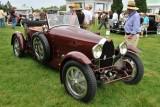 1927 Bugatti Type 43 Grand Sport, Dick & Marcia King, Redding, Connecticut (3849)