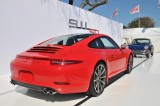 Amelia Island Concours d'Elegance: Porsche 911 Seminar -- March 2013