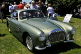 1956 Talbot-Lago T14 LS Coupe, Donald Bernstein, Clark Summit, PA - Best Sporting Car Award, 2014 The Elegance at Hershey (7168)
