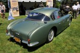 1956 Talbot-Lago T14 LS Coupe by Carlo Delaisse of Letourneur et Marchand, owner: Donald Bernstein, Clark Summit, PA (7170)