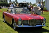 1962 Facel Vega Facel II Coupe, owner: Ken Swanstrom, Doylestown, PA -- French Curve Award, 2014 The Elegance at Hershey (7485)
