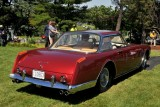 1962 Facel Vega Facel II Coupe, owner: Ken Swanstrom, Doylestown, PA -- French Curve (Best French Closed Car) Award (7490)