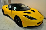 Antique Auto Museum 24, AACA Museum -- Lotus: The Art of Lightness, April 2, 2015