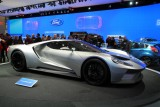 New York International Auto Show -- April 7, 2015