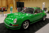 Porsche Parade in French Lick, Part 7 of 9: Significant and Rare Porsches -- June 25-26, 2015