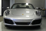 2017 Porsche 911 Carrera and Carrera S, and 2016 GT3 RS, GT3 & GT4 -- March 5, 2016