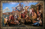 Glory of Venice: Masterworks of the Renaissance -- Denver Art Museum, Jan. 7, 2017