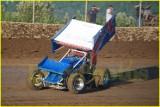 Willamette Speedway July 2 2014 ASCS