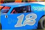 Willamette Speedway July 12 2014