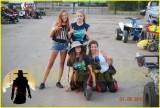 Willamette Speedway Aug 1 2014 KARTS