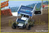 Willamette Speedway Sept 2 2014 World of Outlaws