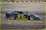 Willamette SpeedwayJuly 11 2015 firecracker 100